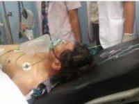 Usai Ditusuk OTK, Wiranto Dibawa ke RSP AD Gatot Subroto