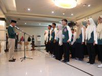 Walikota Tanjungpinang Lantik Pengurus Forum dan Fasilitator Anak Periode 2020-2022
