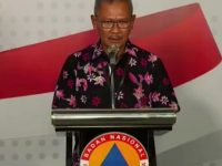 Update COVID-19 24 Maret 2020 se-Indonesia : 686 Positif, 55 Meninggal, 30 Sembuh