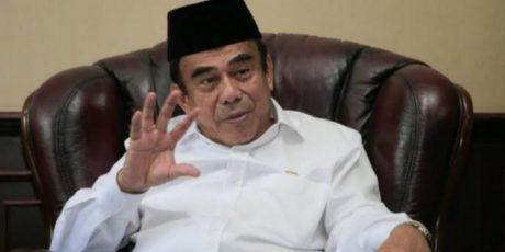 Menag RI Resmi Putuskan Tidak Berangkatkan Jamaah Haji Tahun 2020