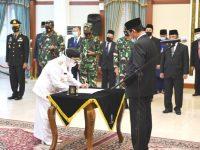 Sah, Rahma Walikota Tanjungpinang