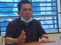 Gubernur Ansar Surati Walikota Tanjungpinang