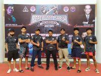 TFC Dapat 3 Perak, Melayu MMA Medali Emas, Ketua KBI Tanjungpinang: Terus Maju