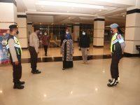 Walikota Bubarkan Acara Exotics Model di Hotel CK