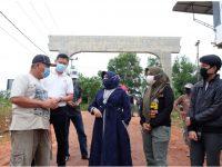 Fasum Tak Dibangun, Walikota Tanjungpinang Ultimatum Developer Perumahan
