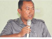 Ketua DPRD Bintan Dapat Ancaman Lehernya Akan Ditebas