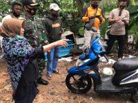 3 Unit Motor Tertimbun Longsor di Kemboja
