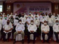 Tindak Lanjut Musrenbang Kecamatan, Pemkab Karimun Gelar Forum OPD