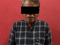 Mustafa Kamal Kembali Diamankan Polisi
