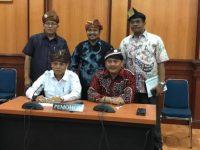 DPRD Kepri Gerilya ke Pusat Perjuangkan Sektor Labuh Jangkar