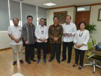 Kemendikbud Dukung Pembangunan Museum Bahasa di Penyengat