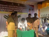 Pagi di Batam, Sorenya Gubernur Resmikan Kecamatan Jemaja Barat