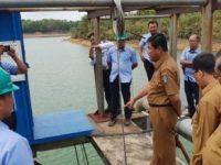 Isdianto Prioritaskan SPAM Regional Bintan