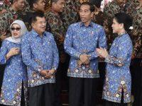 Pesan Natal Untuk Kristiani dari Presiden Jokowi, Keragaman adalah Rahmat