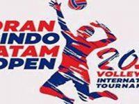 KSB Gelar Turnamen Voli Internasional