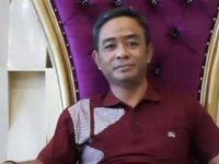 Juramadi Esram Ikut Seleksi Lelang Jabatan Sekda Lingga