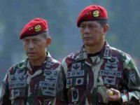 Mayjen TNI Doni Monardo Dinilai Cocok Jadi Pangkostrad