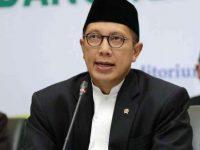 Menag RI Tetapkan 1 Ramadan 1439 H Hari Kamis 17 Mei 2018