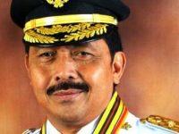 Presiden Jokowi Batal Lantik Nurdin Gubernur Kepri