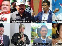 Ikuti Polling : Siapa Yang Layak Diusulkan Dampingi Nurdin Versi Pembaca Prokepri.com