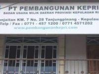 Polda Selidiki Dugaan Korupsi BUMD Kepri