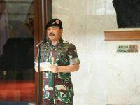 Panglima TNI Ajukan 3 Perwira Tinggi Ke Presiden Sebagai KASAU