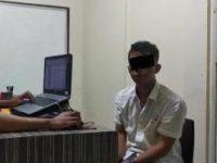 Diduga Perkosa Pacar, Supir Truk di Tanjungpinang Diamankan Polisi