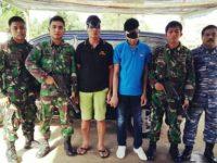 Pemasok Narkoba ke Kota Batam Dibekuk