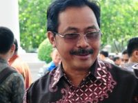 Nurdin Akan Aplikasikan Pesan Presiden Jokowi