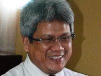 Prof Syafsir Akhlus Kembali Pimpin Umrah