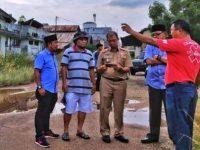 Lapangan Merdeka Dabo 'Disulap' Jadi Tempat KTT Kelapa September 2018