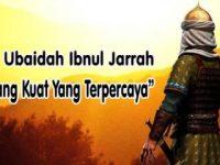 Kesederhanaan Abu Ubaidah