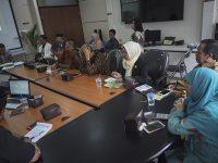 Komisi III dan BALP Pemprov Kepri Pelajari BIRMS Pemkot Bandung