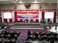 Jumat, Presiden Lantik Nurdin Sebagai Gubernur Defenitif