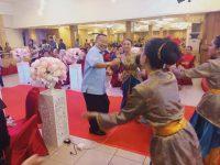 Bobby Jayanto Gelar Syukuran Bersama Timses