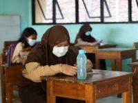 Vaksin Pelajar tak Jadi Syarat PTM Terbatas