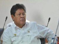 Wagub Ajak Pemkab Anambas Rajin Jolok Anggaran ke Kementrian