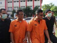 Kepala KSOP Sambu Terjaring OTT, 9200 US Dollar Diamankan