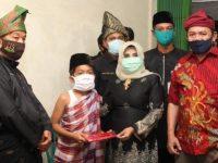 1000 Anak Kepri Khitanan Massal di Tengah Pandemi Covid-19