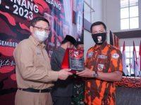 Hengky Heriawan Ketua MPC PP Kota Tanjungpinang