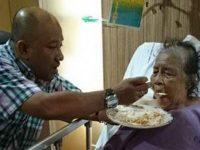 Ibunda Walikota Tanjungpinang Tutup Usia