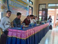 Komisi II DPRD Natuna Hadiri Musrenbang di Kecamatan Pulau Tiga
