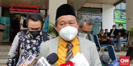 MAKI Kritik Jokowi Diam soal Pemecatan Pegawai KPK