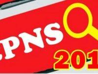 Ujian CPNS Bintan di Kantor BKPPD, Pinang di CK Hotel