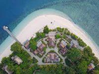Buralimar: Yuk ke Pulau Nikoi