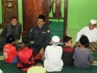 Kunker Ke Natuna, Gubernur Ajak Orang Tua Jaga Generasi Muda