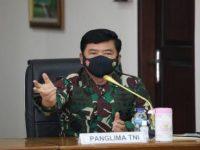 Panglima TNI Akan Hadir Di Tanjungpinang Resmikan Makogabwilhan dan Monumen Tri Matra