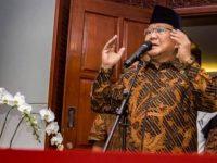 Prabowo dan Fadli Zon Minta Maaf ke Publik soal Hoaks Ratna Sarumpaet