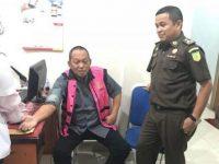 Dijebloskan ke Lapas, Raja Amirullah Bersumpah Siap Dilaknat Jika Korupsi