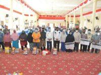 2.702 Warga di Natuna Dapat Bantuan BPJS